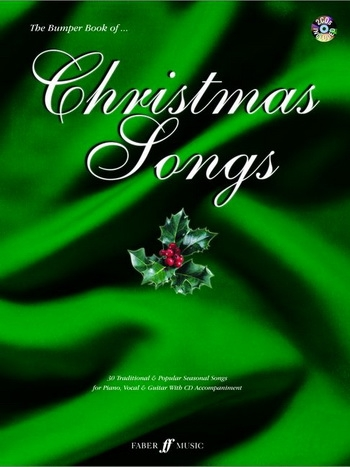 Christmas Songs: 30 Traditional and Popular Songs Album: Piano Vocal Guitar