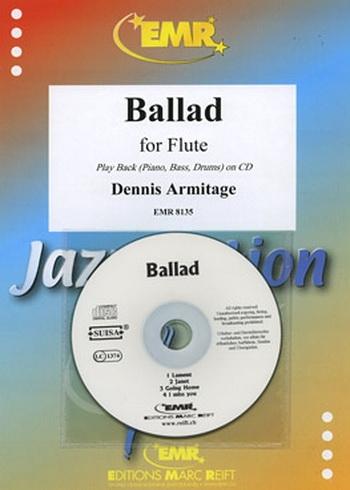 Ballad: Flute & Piano (Marc Reift)