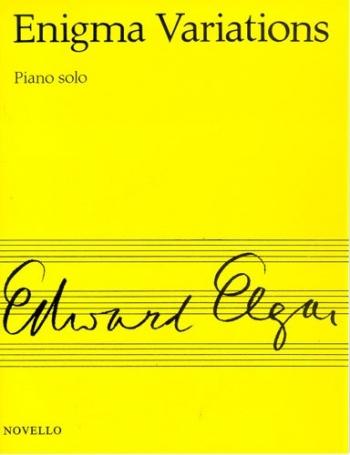 Enigma Variations: Op.36