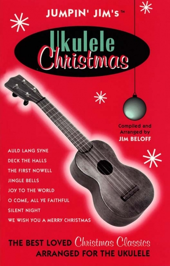 Jumpin Jims Ukulele: Christmas: Songbook (beloff)
