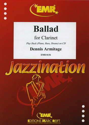 Ballad: Clarinet & Piano