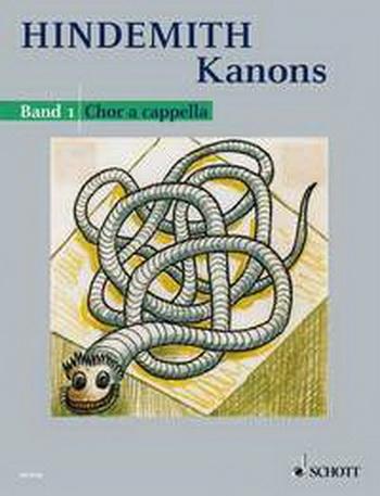 Kanons: Vocal: Unaccompanied Choir