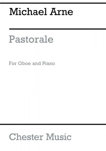Pastoral  (Archive Edition): Oboe & Piano (Chester)