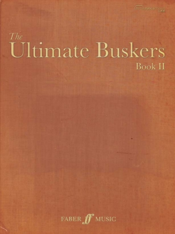 Ultimate Buskers Book: 2: Guitar Chords and Lyrics