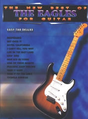 Eagles: New Best Of: Easy Electric Guitar Tab
