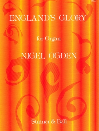 Englands Glory: Organ