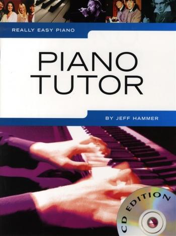 Really Easy Piano: Piano Tutor