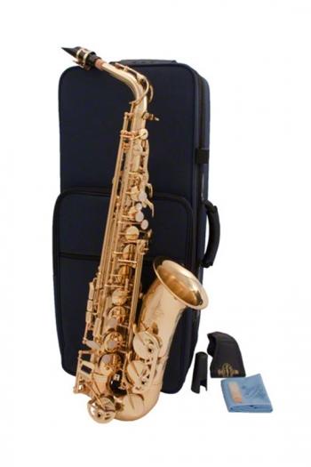 Buffet 100 Series Alto Saxophone