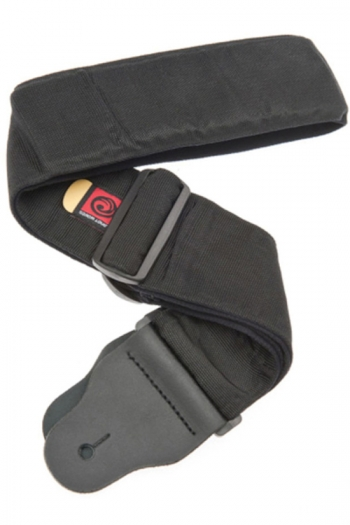 Bass Guitar Strap Padded 74T000 By Planet Waves/D'Addario