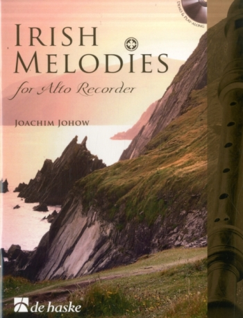 Irish Melodies: Treble (Alto) Recorder