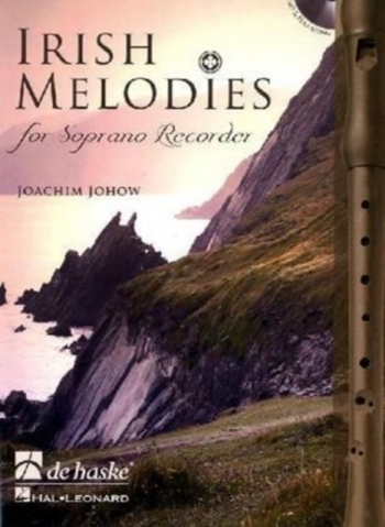 Irish Melodies: Descant (Soprano) Recorder