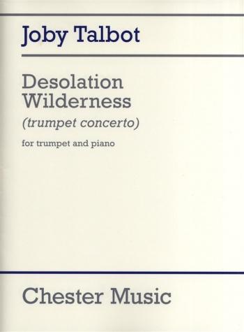 Desolation Wilderness: Trumpet Concerto: Trumpet and Piano