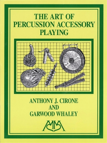 The Art Of Percussion Accesory Playing
