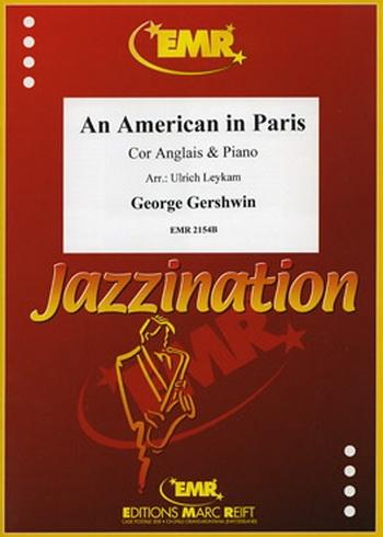 An American In Paris: Cor Anglais