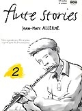 Flute Stories: 2: Flute & Piano: Book & CD (Lemoine)