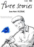 Flute Stories: 3: Flute & Piano: Book & CD (Lemoine)