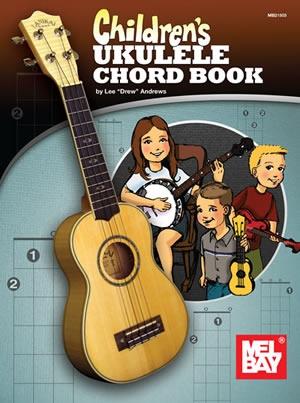 Childrens Ukulele Chord Book