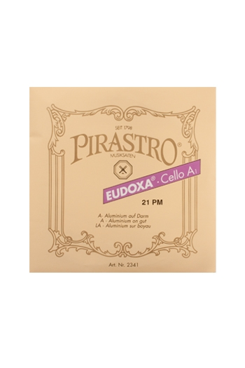 Pirastro Eudoxa Cello String Set (4/4)