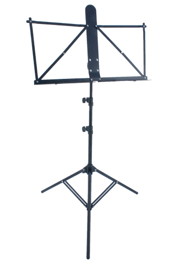 Stentor Lightweight Music Stand - Black