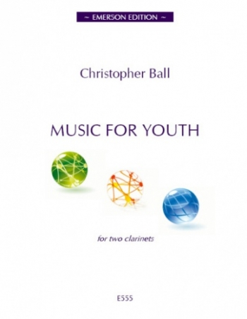 Music For Youth: Clarinet Duet