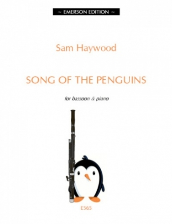 Song Of The Penguins: Bassoon (Emerson)