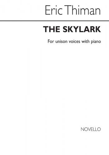 Skylark: Voice And Piano (Novello)