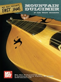 First Jams Mountain Dulcimer