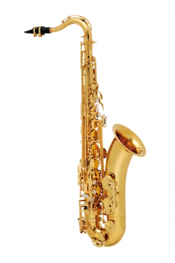 Buffet 100 Series Lacquered Finish Tenor Saxophone
