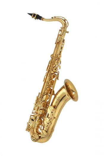 Buffet 400 Series Lacquered Finish Tenor Saxophone