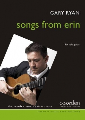 Songs For Erin: Guitar Solo