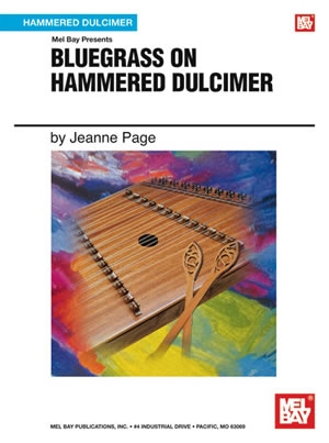 Bluegrass On Hammered Dulcimer: Hammered Dulcimer