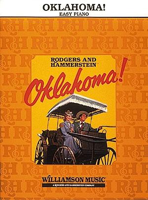 Oklahoma: Easy Piano: Piano