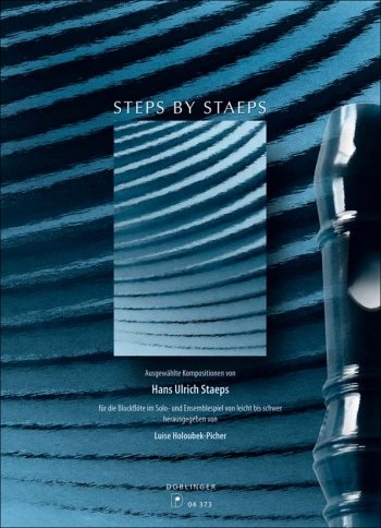 Steps By Staeps: Selected Compositions: Recorder