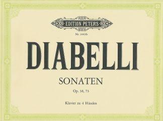 Sonatas: Vol 2: Piano Duet