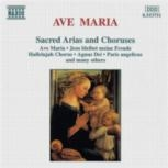 Ave Maria And Other Sacred Arias