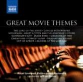 Great Movie Themes: Naxos CD