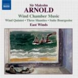 Wind Chamber Music: Naxos CD
