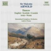 Dances: Naxos CD