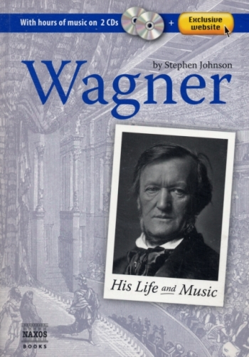 Naxos Books: His Life & His Music: Including 2Cds: Text