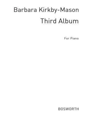 Kirkby-Mason 3rd Album