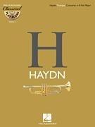 Trumpet Concerto Eb Major: Hob7e1: Trumpet: Book & Cd (Classical Playalong)