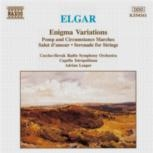 Enigma Variations: Naxos CD