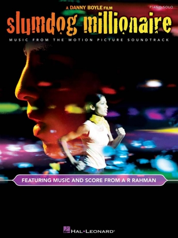 Slumdog Millionaire: Music From The Soundtrack: Piano Vocal Guitar