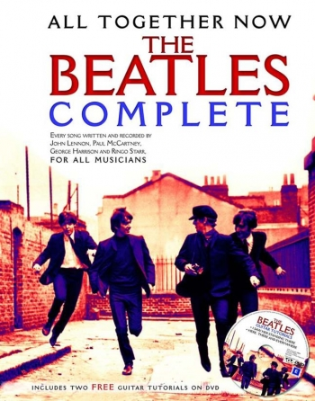 Beatles Complete: All Together Now: With Free Tutorials