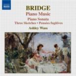 Piano Music: Naxos CD Recording