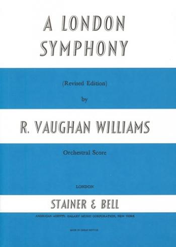 Symphony No 2 (London) : Study Score