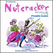 Nutcracker: Naxos CD