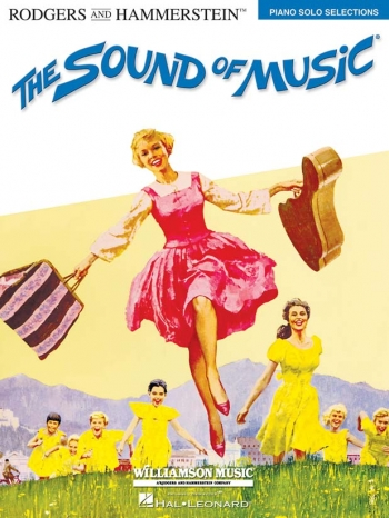 Sound Of Music: Piano Solo Selection