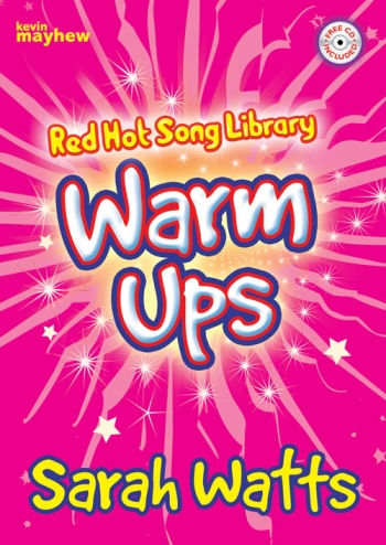 Red Hot: Warm Ups: Song Library