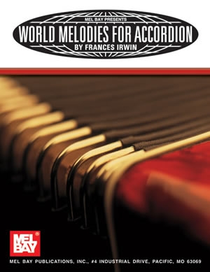 World Melodies: Accordion Solos